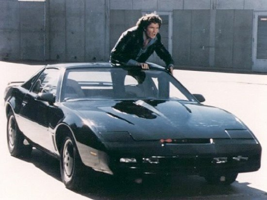 The Ultimate TV & Movie Famous Cars List