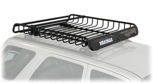 Yakima MegaWarrior Roof Basket