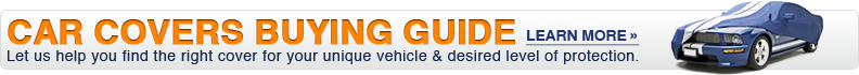 AAG's Car Cover Research Guide