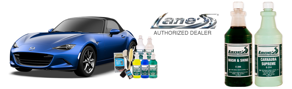 Lane's Car Products