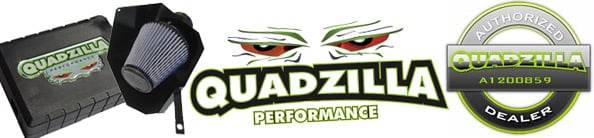 Quadzilla Performance