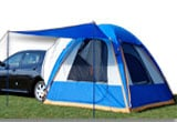 Ford Focus Truck Tents