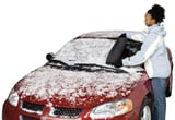 Ford Festiva Winter Accessories
