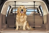 Land Rover Range Rover Pet Travel