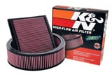 Dodge Ram 4500 Air Filters