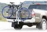 Chevrolet Silverado Pickup Bike Racks