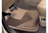Jeep CJ-3B Floor Mats & Liners