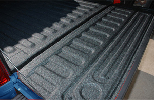 sprayon bed liners