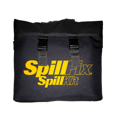 SpillFix Go Anywhere Spill Kits
