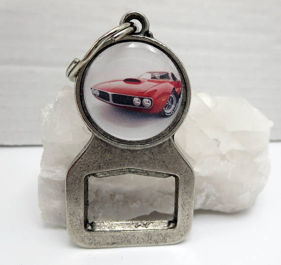 Muscle Car Bottle Opener