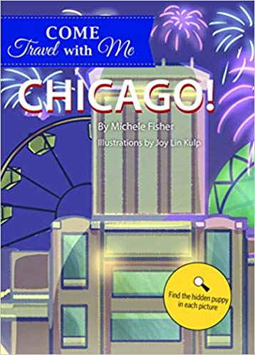 Come Travel With Me Chicago