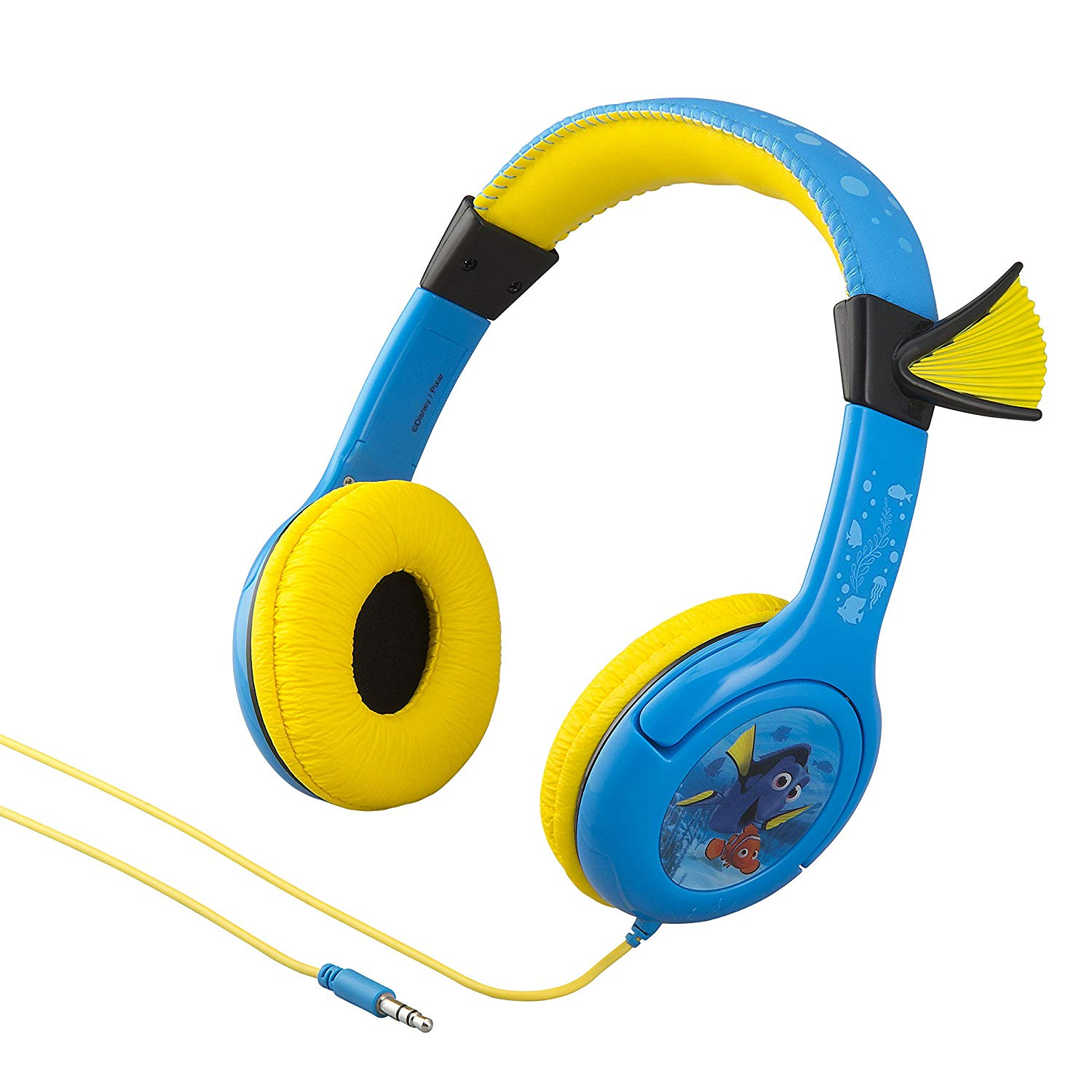 Finding Dory Disney Headphones