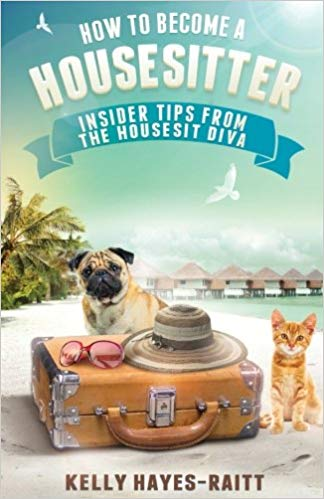 How to Become a Housesitter