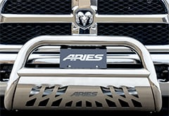 Dodge Ram 3500 Aries Bull Bar