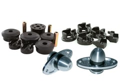 Chevrolet Corvette Prothane Motor Mounts