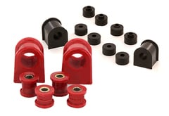 Jeep Wrangler Prothane Sway Bar Bushings