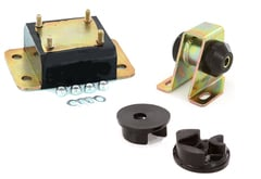 Plymouth Laser Prothane Transmission Mount Kits