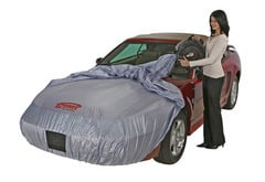 BMW 545i EZ Cover Car Cover