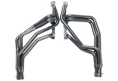 Ford F-150 Hedman Swap Headers