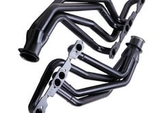 Mercury Cougar Hedman TorkStep Headers
