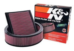 Audi TT Quattro K&N Air Filter