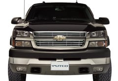 Dodge Ram 2500 Putco Virtual Grille