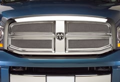 Dodge Charger Putco Liquid Mesh Grille
