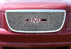 Chrysler 300 Putco Liquid 3D Grille