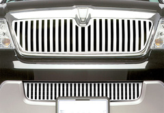 Ford Expedition Putco Designer FX Grille