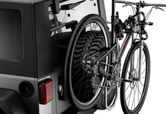 Mercury Villager Thule Spare Me Spare Tire Bike Rack