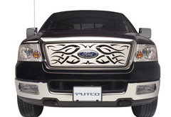 Ford F-150 Putco Tribe Grille