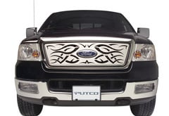Dodge Dakota Putco Tribe Grille