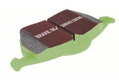 Ford Flex EBC Green Stuff Brake Pads