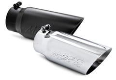 Audi Q7 MBRP Stainless Steel Exhaust Tip