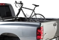Audi S6 Thule Bed Rider Truck Bike Carrier