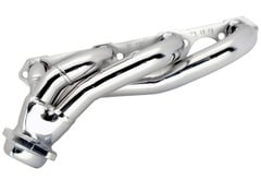 Jeep Cherokee Gibson Headers