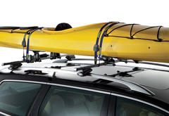 Thule Roll Model Kayak Carrier