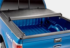 GMC Sierra Pickup TruXedo Edge Tonneau Cover