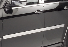 Dodge Charger Putco Chrome Trim Side Molding Covers