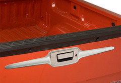 Ford F350 Putco Chrome Trim Tailgate Accents