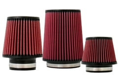 BMW 535xi Injen High Performance Air Filter