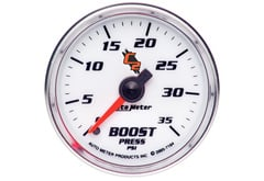 Mazda 6 Autometer C2 Series Gauge