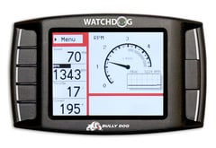 Ford F-450 Bully Dog Watchdog Monitor