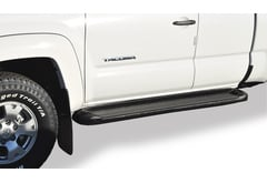 GMC Suburban BAK Running Boards