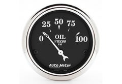 Honda S2000 Autometer Old Tyme Series Gauges