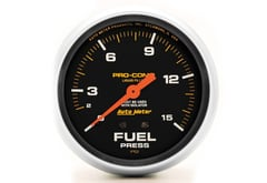 Honda S2000 Autometer ProComp Series Gauges