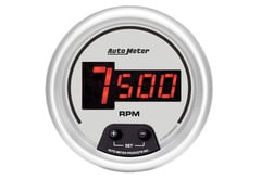 Jeep Comanche AutoMeter Ultra-Lite Digital Series Gauge