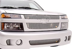 Ford F-250 Street Scene Speed Grille