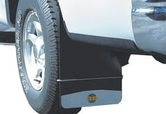 Ford F-250 Street Scene Mud Flap