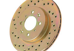 Power Stop Cross Drilled Rotors reviews